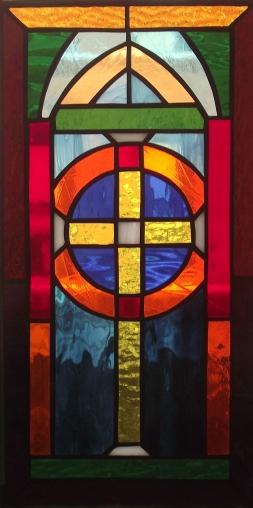 First Cross